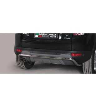 Evoque 12- Rear Protection - PP1/306/IX - Rearbar / Rearstep - Unspecified