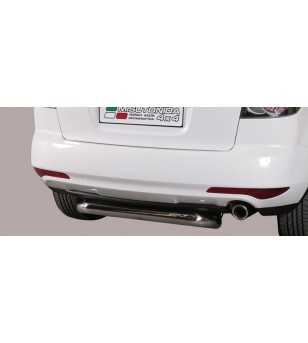 CX-7 10- Rear Protection - PP1/283/IX - Rearbar / Opstap - Unspecified
