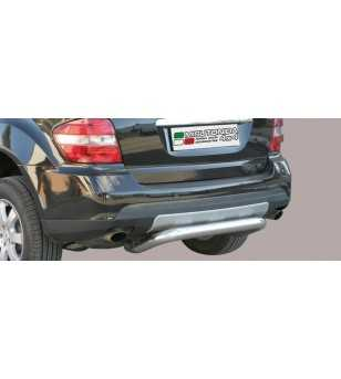 ML 06- Rear Protection - PP1/174/IX - Rearbar / Rearstep - Unspecified
