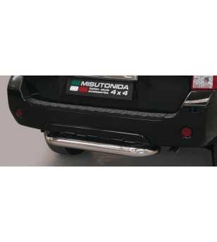 Pathfinder 10- Rear Protection - PP1/277/IX - Rearbar / Opstap - Unspecified