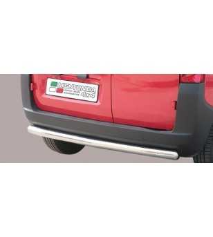 Bipper 08- Rear Protection - PP1/238/IX - Sidebar / Sidestep - Verstralershop
