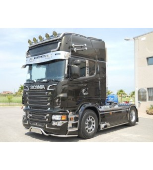 Scania Topline Roofbar long