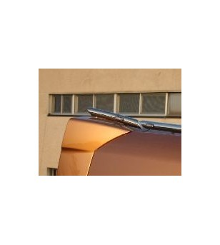 DAF XF Roofbar long - Spoiler extension kit - 048D - Roofbar / Roofrails - Unspecified