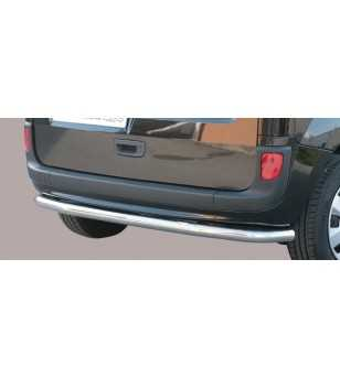 Kangoo 08- Rear Protection - PP1/232/IX - Rearbar / Opstap - Unspecified