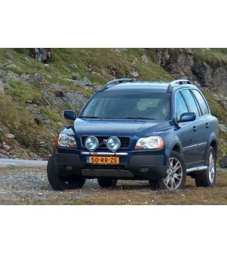 XC90 03- Q-Light/2 - Q900013 - Bullbar / Lightbar / Bumperbar - QPAX Q-Light