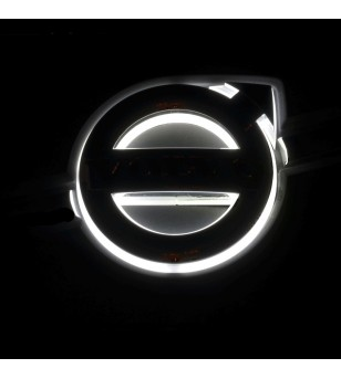 Volvo FH/FM 3e gen. Logoverlichting LED - 4414431 - Overige accessoires - Unspecified