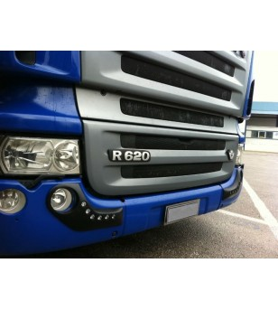 Scania R Daytime Running Lights - 212021 - Lighting - Unspecified