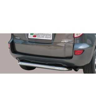 RAV4 09-10 Rear Protection