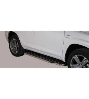 RAV4 10- Side Steps