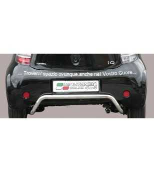 IQ 09- Rear Protection - PP1/244/IX - Rearbar / Rearstep - Unspecified - Verstralershop
