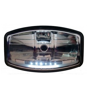 Hella Vervangingsled wit - 54363 - Verlichting - Unspecified