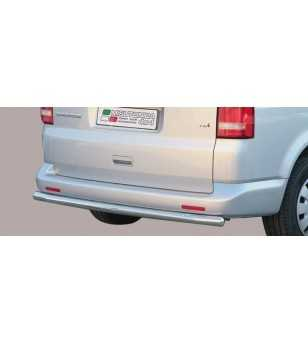 Transporter T5 10- Rear Protection - PP1/256/IX - Rearbar / Rearstep - Unspecified