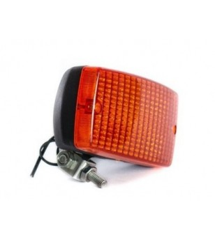 High Intensity LED Lamp (Danish lights) 24V