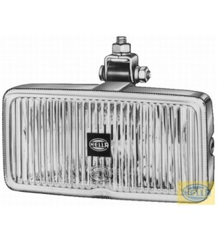 Hella Classic 181 chrome fog - 1ND 003 590-401 - Lighting - Hella Classic - Verstralershop