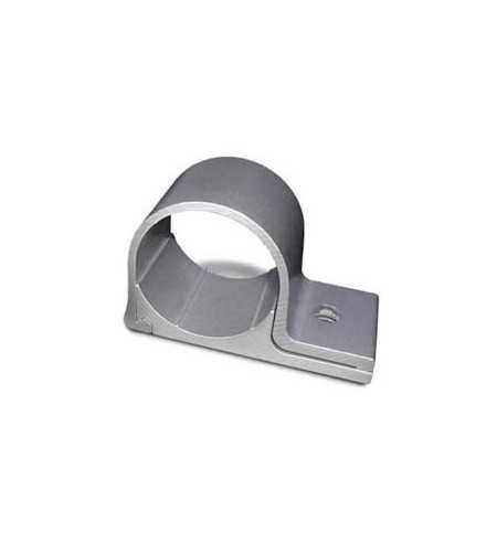 Klem Aluminium ø 60mm - 50mm breed - 15902 - Overige accessoires - Unspecified