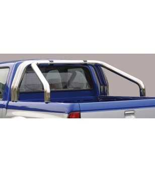 B2500 03-06 Roll Bar on Tonneau - 3 pipes