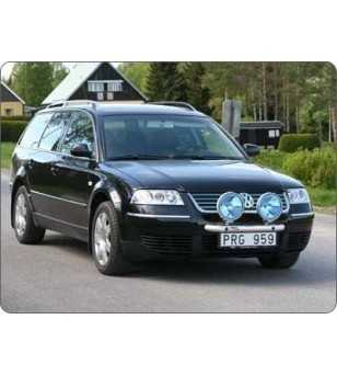 Passat 01-05 Q-Light/2 - Q900033 - Bullbar / Lightbar / Bumperbar - QPAX Q-Light - Verstralershop