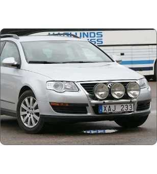 Passat 06- Q-Light/3 - Q900127 - Bullbar / Lightbar / Bumperbar - QPAX Q-Light