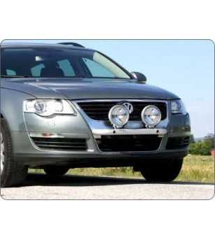 Passat 06- Q-Light/2 - Q900128 - Bullbar / Lightbar / Bumperbar - QPAX Q-Light