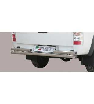 Ranger 09-11 Double Rear Protection