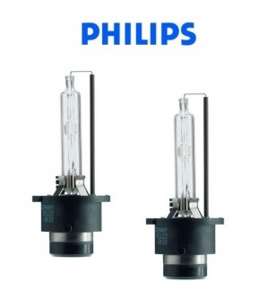 Philips D2S 2-pack