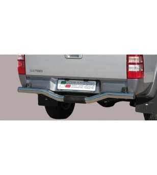 Ranger 06-08 Rear Protection - pp1/204/IX - Rearbar / Rearstep - Unspecified