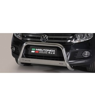 Tiguan 2011- Medium Bar - EC/MED/355/IX - Bullbar / Lightbar / Bumperbar - Unspecified - Verstralershop