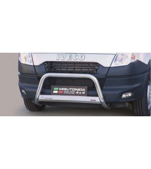 Daily 2013- Medium Bar EU - EC/MED/359/IX - Bullbar / Lightbar / Bumperbar - Unspecified - Verstralershop