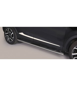 Captur 2013- Grand Pedana Oval - GPO/352/IX - Sidebar / Sidestep - Unspecified