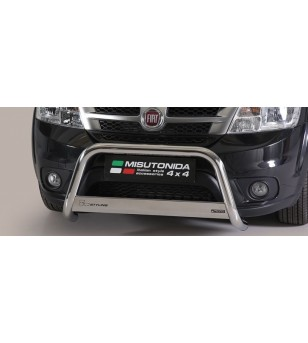 Freemont 2011- Medium Bar  - EC/MED/325/IX - Bullbar / Lightbar / Bumperbar - Unspecified