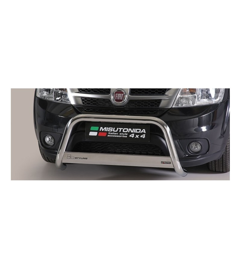 Freemont 2011- Medium Bar - EC/MED/325/IX - Bullbar / Lightbar / Bumperbar - Unspecified - Verstralershop