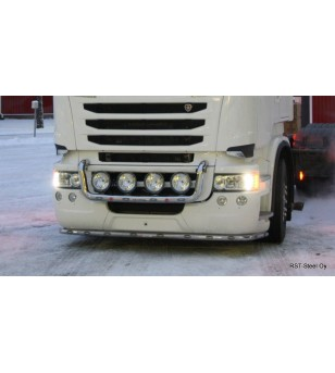 Scania R - serie Lightbar large (big grill)