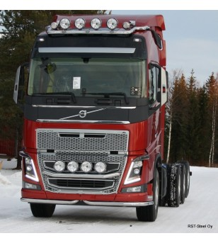 Volvo FM 2013- Light Bar V3.0