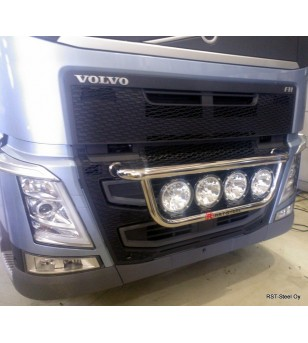 Volvo FH 2013- Front Spotlight Bar