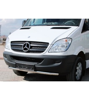 Sprinter 07- Line front bar - MSPR2-OLYN - Bullbar / Lightbar / Bumperbar - Unspecified