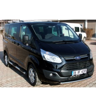 Ford Transit Custom 2012- Line front bar