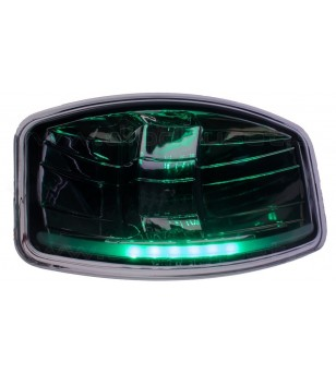 Hella Vervangingsled groen - 54365 - Verlichting - Unspecified