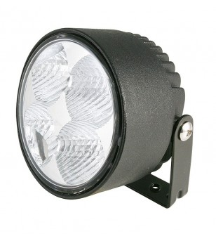 Day Time Running Light Kit 12-24V Round 78 - 1023-5001 - Lighting - Unspecified