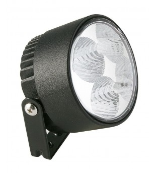 Day Time Running Light Kit 12-24V Round 78