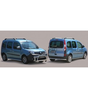 Kangoo 2014- Sidebar Protection
