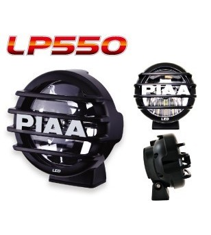 PIAA LP550 LED (set) driving - 5572 - DK555BXG - Verlichting - PIAA LP series LED