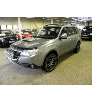 Subaru Forester 2008-2012  Q-Light/2 - Q900201 - Bullbar / Lightbar / Bumperbar - QPAX Q-Light - Verstralershop