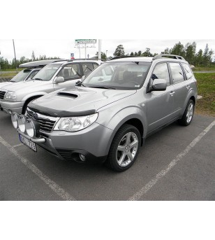 Subaru Forester 2008-2012  Q-Light/2