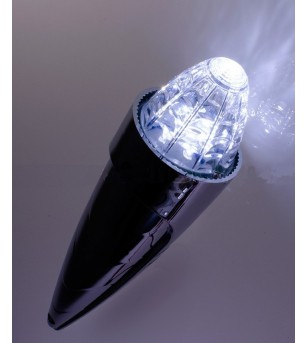 Torpedo Light 24V 16LED White