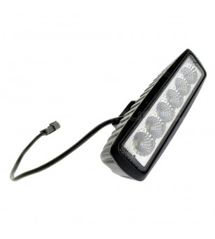 Ledson Work & Reverse 6 LED - 3346369 - Lighting - Verstralershop