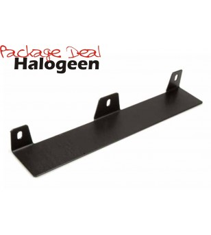 Basic 3 Lights Halogeen (excl verstralers) - pbh3 - Overige accessoires - Unspecified