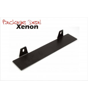 Basic 2 Lights Xenon (excl verstralers) - pbx2 - Overige accessoires - Unspecified