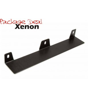 Basic 3 Lights Xenon (excl verstralers) - pbx3 - Overige accessoires - Unspecified
