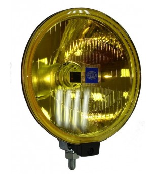 Hella Comet 500 Yellow - 005750512 - Lighting - Hella Comet