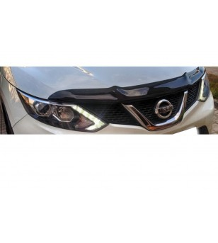 Qashqai 13- Hood Guard - 27251 - Other accessories - Unspecified